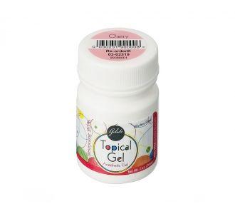 Aнестетик гель Gelato вишня 30г