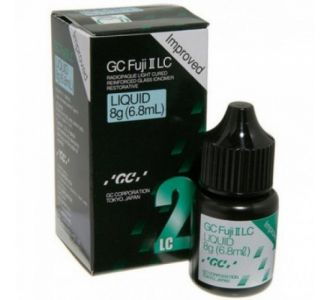 Жидкость GC Fuji II LC Improved 8г