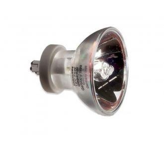 Лампочка галогенная Osram с плоскими контактами 12V 75W