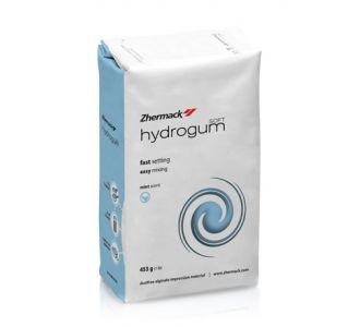 Альгинатный слепочный материал Zhermack Hydrogum Soft 453г С302060