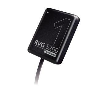Радиовизиограф RVG5200, Carestream